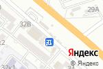 Схема проезда до компании Цветочный магазин в Астрахани