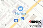 Схема проезда до компании Алидан в Астрахани
