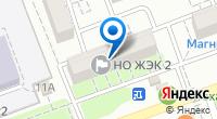 Компания Проспект на карте