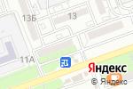 Схема проезда до компании Проспект в Астрахани