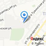 ПАРТНЕРЫ И К на карте Астрахани