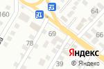 Схема проезда до компании Золотой Дракон в Астрахани
