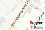 Схема проезда до компании Мойка самообслуживания в Астрахани