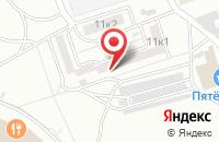 Схема проезда до компании Детская поликлиника в Астрахани