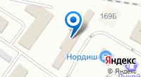 Компания Пласт мастер на карте