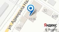 Компания Зона Спорта на карте