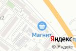 Схема проезда до компании Страховое агентство в Астрахани