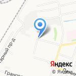 BEERлога на карте Астрахани
