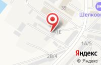 Схема проезда до компании Торговая компания в Солянке