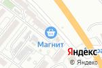 Схема проезда до компании Лестница в Астрахани