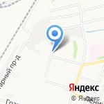 TotalCompService на карте Астрахани