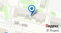 Компания Комфортные окна на карте