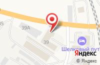 Схема проезда до компании GFC Астрахань в Солянке