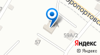 Компания Кальфа парк на карте