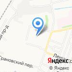 Новый век на карте Астрахани