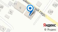Компания Девичья Башня на карте