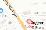 Схема проезда до компании BEERлога в Астрахани