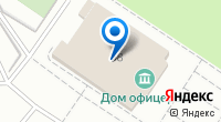 Компания Дом офицеров Каспийской флотилии на карте
