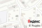 Схема проезда до компании Шарм в Астрахани