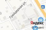 Схема проезда до компании Столярная мастерская в Солянке
