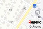 Схема проезда до компании Почтовое отделение №18 в Астрахани
