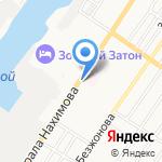 Мясной гурман на карте Астрахани
