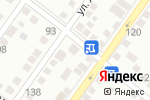 Схема проезда до компании Бакинский в Астрахани