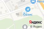 Схема проезда до компании Каринка в Солянке