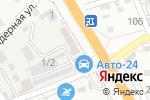 Схема проезда до компании Центр управления платежами в Солянке