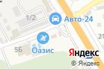 Схема проезда до компании Усадьба в Солянке