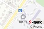 Схема проезда до компании Школа-интернат одаренных детей им. А.П. Гужвина в Астрахани