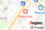 Схема проезда до компании Магазин детской одежды в Астрахани