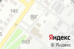 Схема проезда до компании СП Эллинг в Астрахани