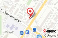 Схема проезда до компании Зоосалон в Астрахани