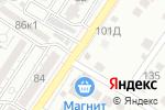 Схема проезда до компании Пивной дом №1 в Астрахани