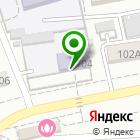 Местоположение компании Детская школа искусств №1