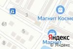 Схема проезда до компании Аптека №89 в Астрахани