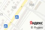 Схема проезда до компании СИГМА в Астрахани