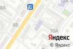Схема проезда до компании Астраханская библиотека для молодежи им. Б. Шаховского в Астрахани