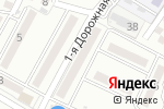 Схема проезда до компании Матрица в Астрахани
