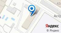 Компания Охранно-пожарная сигнализация на карте