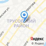 AOKY handmade на карте Астрахани