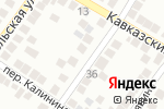 Схема проезда до компании Авторазборка JAGUAR в Астрахани