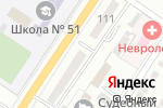 Схема проезда до компании Х-Центр в Астрахани