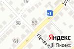 Схема проезда до компании Школа третьего возраста в Астрахани