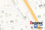 Схема проезда до компании Магазин автозапчастей в Солянке