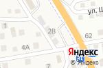 Схема проезда до компании Розали в Солянке