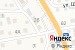 Схема проезда до компании РЫБАЧОК в Солянке