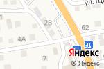 Схема проезда до компании Адвокатская контора Наримановского района в Солянке