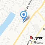 МОМЕНТ на карте Астрахани